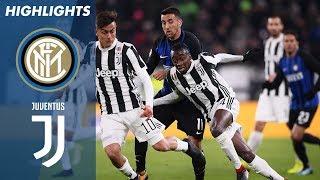 Inter 2-3 Juventus   Highlights   Giornata 35   Serie A TIM 2017/18