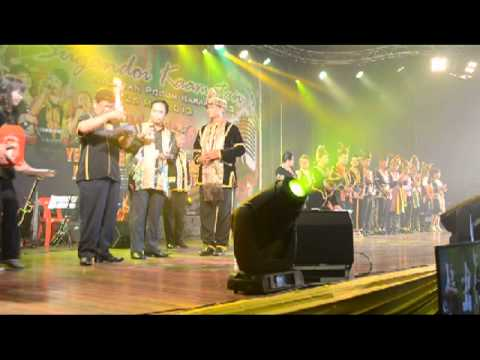 Sugandoi 2013 Songkotoun WINNERS