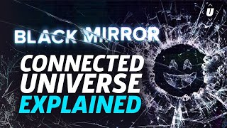 Black Mirror Timeline Explained