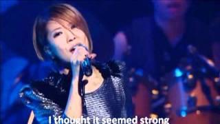 boa kwon feat. daichi miura - possibility [eng sub]