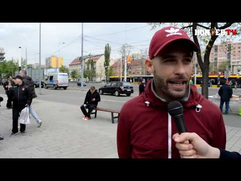 Aranyoroszlánok S02E07 | HonvédTV | Budapest Honvéd FC - DVSC 1-1 - kattintson a lejátszáshoz!