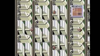 Simcity SNES Double Megalopolis 1,061,120