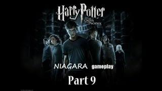 Прохождение игры гарри поттер и орден феникса часть 9