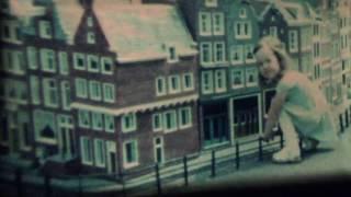 Wayne, Dagnie, Ruth, Effie, Elmer and Armond 8 mm movies in Belgium