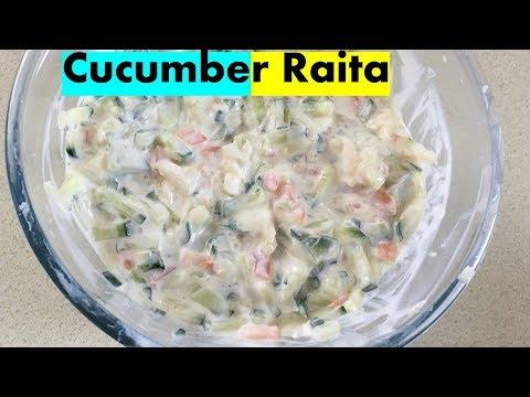 Raita/Curd for Biryani