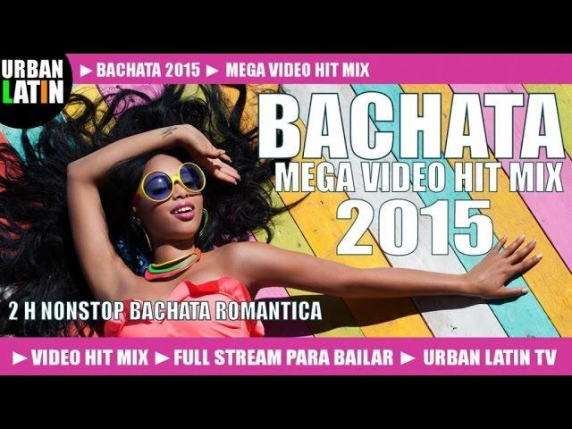 BACHATA 2015 ROMANTICA ►MEGA VIDEO HIT MIX ► GRUPO EXTRA, PRINCE ROYCE, ROMEO SANTOS