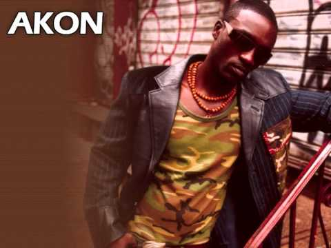 Akon - Troublemaker