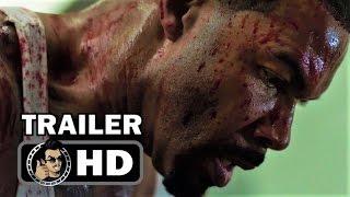 POWER Season 4 Official Trailer (HD) 50 Cent Drama Series