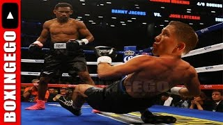 (CRASH) CAN DANNY JACOBS HURT GENNADY GOLOVKIN?!? + GGG BOXING FAN COMMENTS