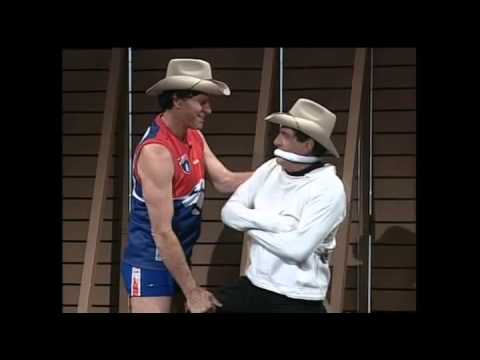 The Footy Show - Greatest Hits: The First Decade (Extras)