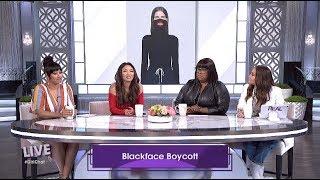 Gucci Apologizes for Blackface Turtleneck