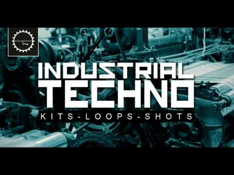 Sample Pack - Industrial Techno #1