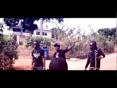 Sketches Ayesem Ft Kojo Blakk - - One Mic