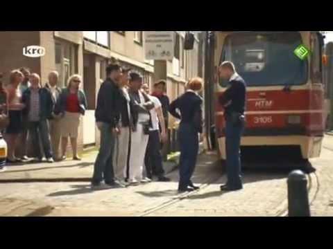Seinpost Den Haag S01E03 - Ambulance Scene