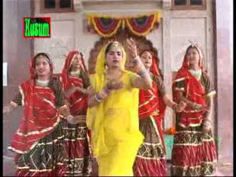 Watch Mahri Gordi Joda - Chala Goradi Salar - Devotional Rajasthani Song