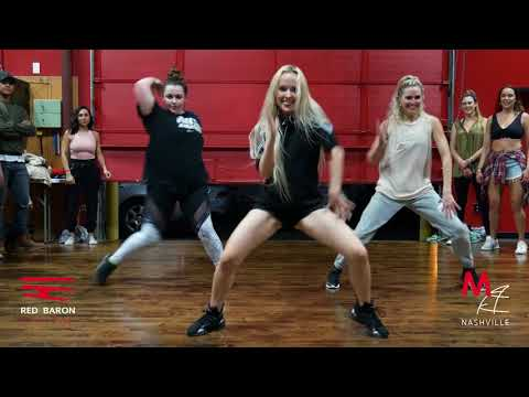 Jason Derulo - Tip Toe | Choreography with Nika Kljun