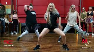 Tip Toe - Jason Derulo | Choreography with Nika Kljun
