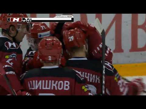 2019 09 05 Неман - Молодечно 5 - 4 голы