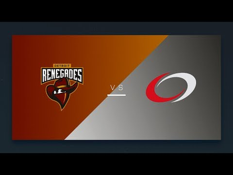 CS:GO - Renegades vs. compLexity [Mirage] Map 1 - NA Day 13 - ESL Pro League Season 7