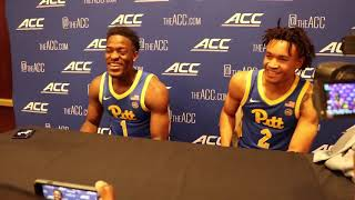 ACC Media Day Wrap Up with BDaht