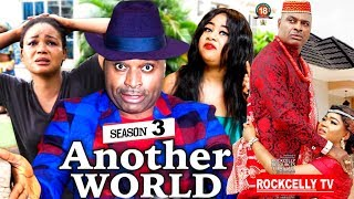 ANOTHER WORLD 3 (New Movie)| KENNETH OKONKWO 2019 NOLLYWOOD MOVIES