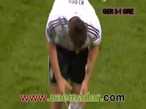 Euro 2012 | اهداف مباراة المانيا اليونان