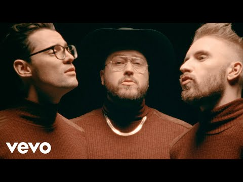 Mitchell Tenpenny - Anything She Says (Official Video) ft. Seaforth