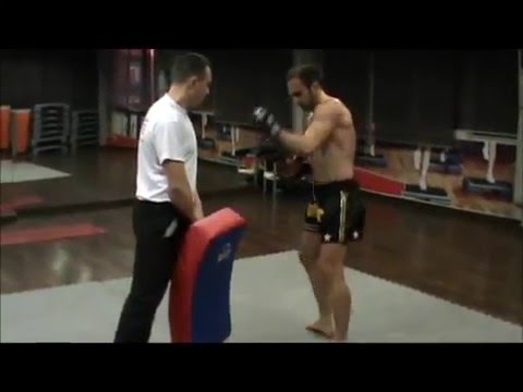 MPAKOLAS DIMITRIS TRAINING FOR KYOKUSHIN UNION EUROPEAN CHAMPIONCHIP 2012 Image 1