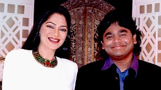 Rendezvous with Simi Garewal A.R. Rehman Part 1 & 2