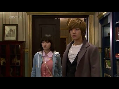 boys over flowers - JANDI AND JUNPYO fanmade video