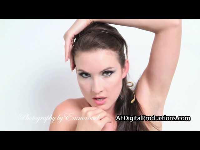 HOT & SEXY BIKINI Photo Shoot  (Professional Model)