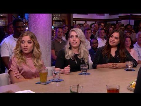 O'G3NE openhartig over ziekte moeder  - RTL LATE NIGHT
