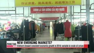 Korean firms pick Vietnam as most promising emerging market this year   수출기업, 올해