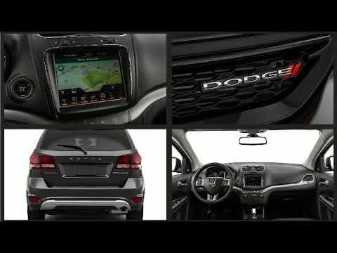 2019 Dodge Journey Video