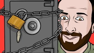 SAFEST SPACE ON THE INTERNET - The Hidden Source Funny Gameplay Moments