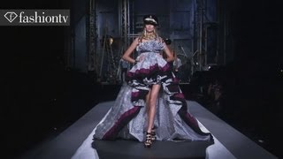 DSquared2 Spring/Summer 2013 FULL SHOW | Milan Fashion Week MFW | FashionTV