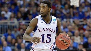 Kansas vs. Purdue 2012 NCAA Tournament - 2nd Round