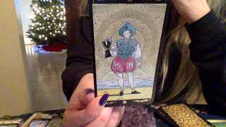 CAPRICORN 💗SECOND CHANCES ~ LOVE CHANNELED MSG JANUARY