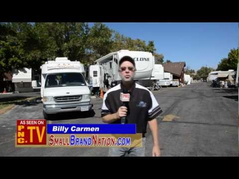 Reno RV Park Best RV Park in Reno Nevada