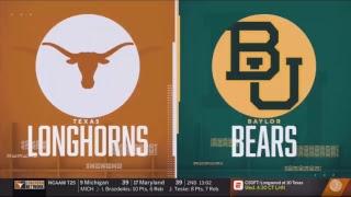 LSU vs Texas Baseball   3/3/19