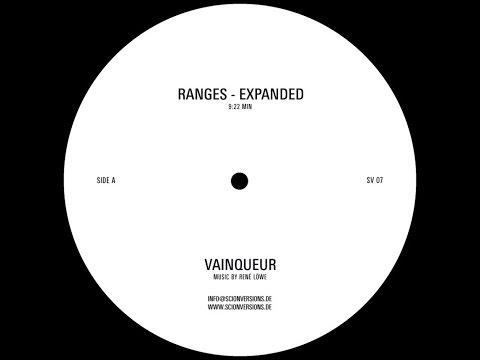 Vainqueur - Ranges (Expanded)