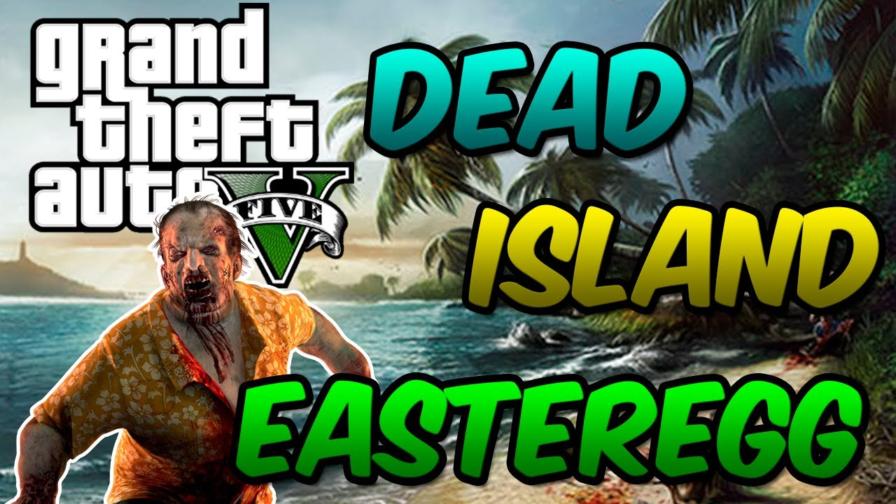 Gta 5 Secret Island Grand Theft Auto 5 DeadGta 5 Secrets