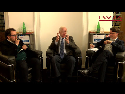 Shlomo Avineri: The Arab Spring and the Disintegration of the Middle East State System - Highlights