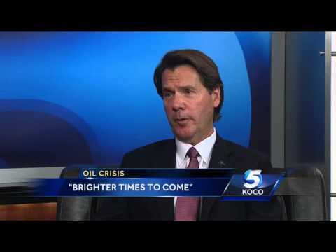 Economist discusses future of oil and gas industry, impact on Oklahoma