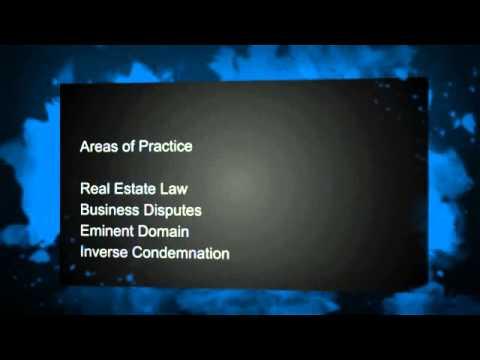 Riverside Eminent Domain Attorney