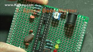 How-To Build Stuff on a Circuit Board!