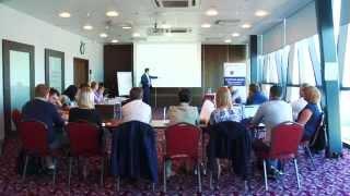 Google Analytics, Remarketing, Facebook seminārs