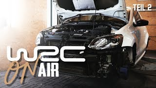 HOLYHALL | POLO WRC ON AIR | TEIL 2