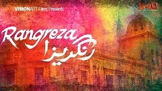 download lagu Rangreza   Teaser  Urwa Hocane, Bilal Ashraf gratis