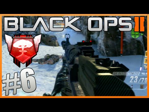"""NUCLEAR UNSTOPPABLE!"" - COD: BO2 Live ""An-94"" Live w/Globe! - (COD BO2 Multiplayer Gameplay)"